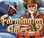 Farmington Tales 2: La Ferme en Hiver