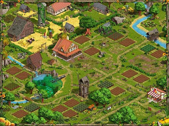 Farmington Tales image