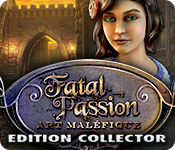 Fatal Passion: Art Maléfique Edition Collector