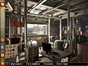 in-game screenshot : FBI: Paranormal Case (pc) - Assistez un agent du FBI.