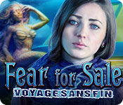 Fear for Sale: Voyage Sans Fin