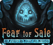 Fear for Sale: Le Mystère du Manoir des McInroy