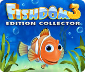 Fishdom 3 Edition Collector