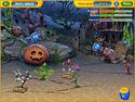 in-game screenshot : Fishdom - Spooky Splash (pc) - Créez votre propre aquarium fantomatique !