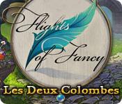 Flights of Fancy: Les Deux Colombes