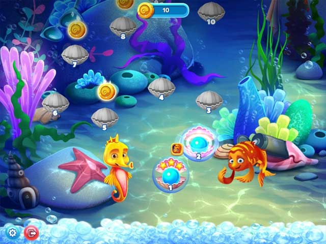 Flying Fish Quest image