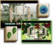Acheter jeux pc en ligne - Forest Mahjong