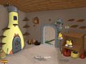 in-game screenshot : Funny Miners (pc) - Amenez vos nains jusqu'à la réussite.