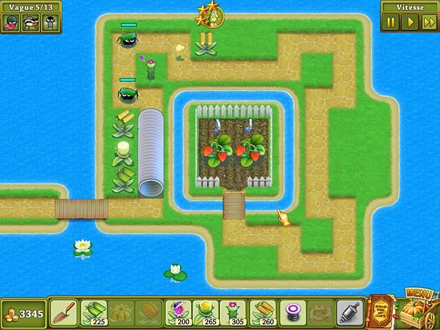 Garden Rescue image