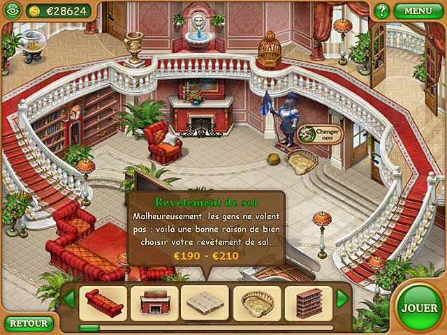 Gardenscapes: Mansion Makeover image