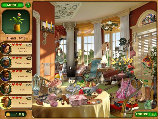 Image Gardenscapes