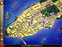in-game screenshot : A Girl in the City (pc) - Partez à la conquête de New York.