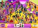 in-game screenshot : Gotcha: Celebrity Secrets (pc) - Devenez une blogueuse hors-pair !
