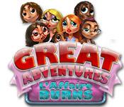 Great Adventures: L'Affaire Burns