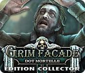 Grim Facade: Dot Mortelle Édition Collector