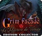 Grim Façade: Le Mystère de Venise Edition Collector