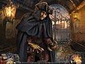 in-game screenshot : Grim Façade: Le Mystère de Venise (pc) - A vous de résoudre le Mystère de Venise.