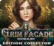 Grim Facade: Double-jeuÉdition Collector