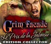 Grim Façade: Le Prix de la Jalousie Edition Collector