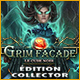 Grim Facade: Le Cube Noir Édition Collector