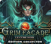 Grim Facade: Le Cube NoirÉdition Collector
