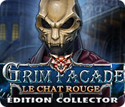 Grim Facade: Le Chat RougeÉdition Collector