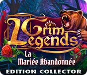 Grim Legends: La Mariée Abandonnée Edition Collector
