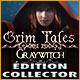 Jeu a telecharger gratuit Grim Tales: Graywitch Édition Collector