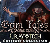 Grim Tales: GraywitchÉdition Collector