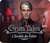 Grim Tales: L'Invitée du Futur