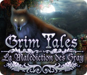 Grim Tales: La Malédiction des Gray