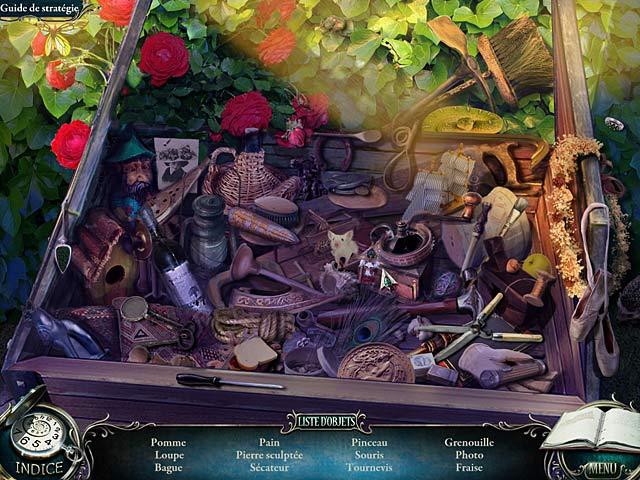 Grim Tales: La Mariée Edition Collector image