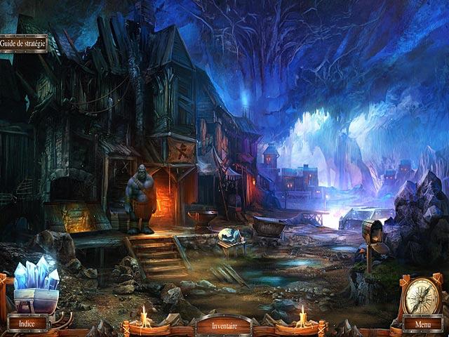 Grim Tales: La Reine de Pierre Edition Collector