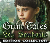 Grim Tales: Les Souhaits Edition Collector