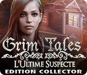 Grim Tales: L'Ultime Suspecte Edition Collector