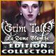 Grim Tales: La Dame Blanche Édition Collector