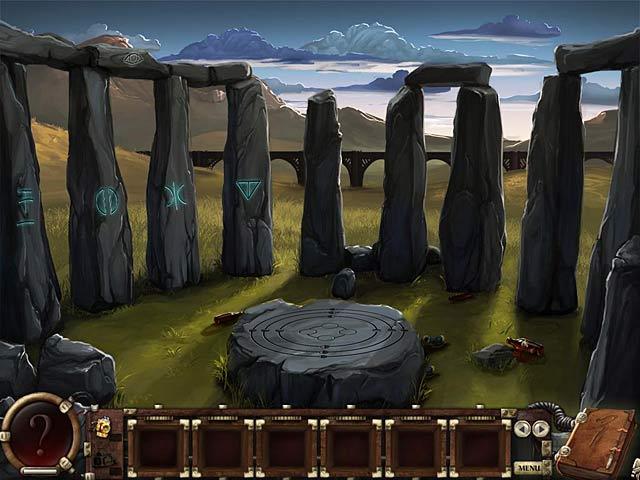 Guardians of Magic: Le Réveil d'Amanda image