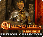 Hallowed Legends: Samhain Edition Collector
