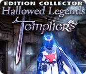 Hallowed Legends: Templiers Edition Collector