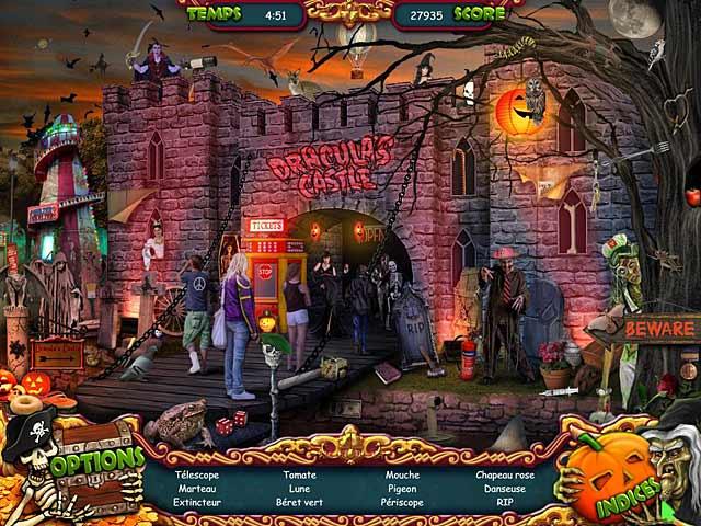 Halloween: La Malédiction du Pirate télécharger