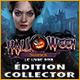 Halloween Stories: Le Livre NoirÉdition Collector