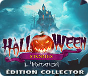 Halloween Stories: L'InvitationÉdition Collector