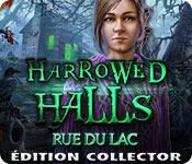 Harrowed Halls: Rue du Lac Édition Collector