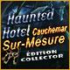 Jeu a telecharger gratuit Haunted Hotel: Cauchemar Sur-Mesure Édition Colle