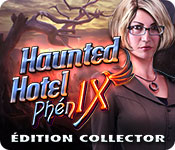 Haunted Hotel: PhénixÉdition Collector