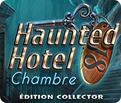 Haunted Hotel: Chambre 18Édition Collector