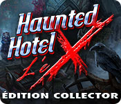 Haunted Hotel: L'eXÉdition Collector