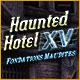 Nouveau jeu Haunted Hotel: Fondations Maudites