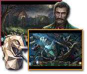 Haunted Legends: Créatures Imparfaites Édition C