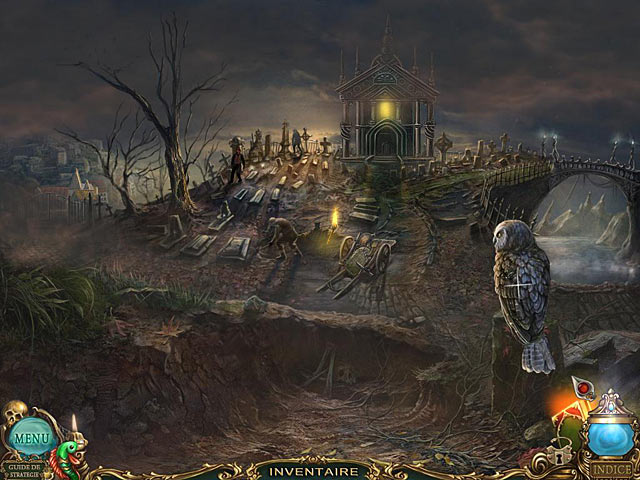 Haunted Legends: Le Malheur des Uns... Edition Collector